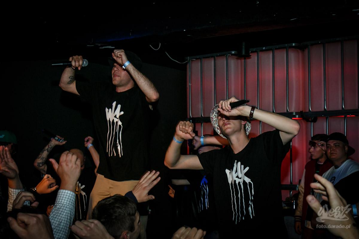 #02 Kuba Knap x Emil G x Zetenwupe x Mondry x Gupi x Ryfa Ri, 5 Urodziny Rap History Warsaw, 2015