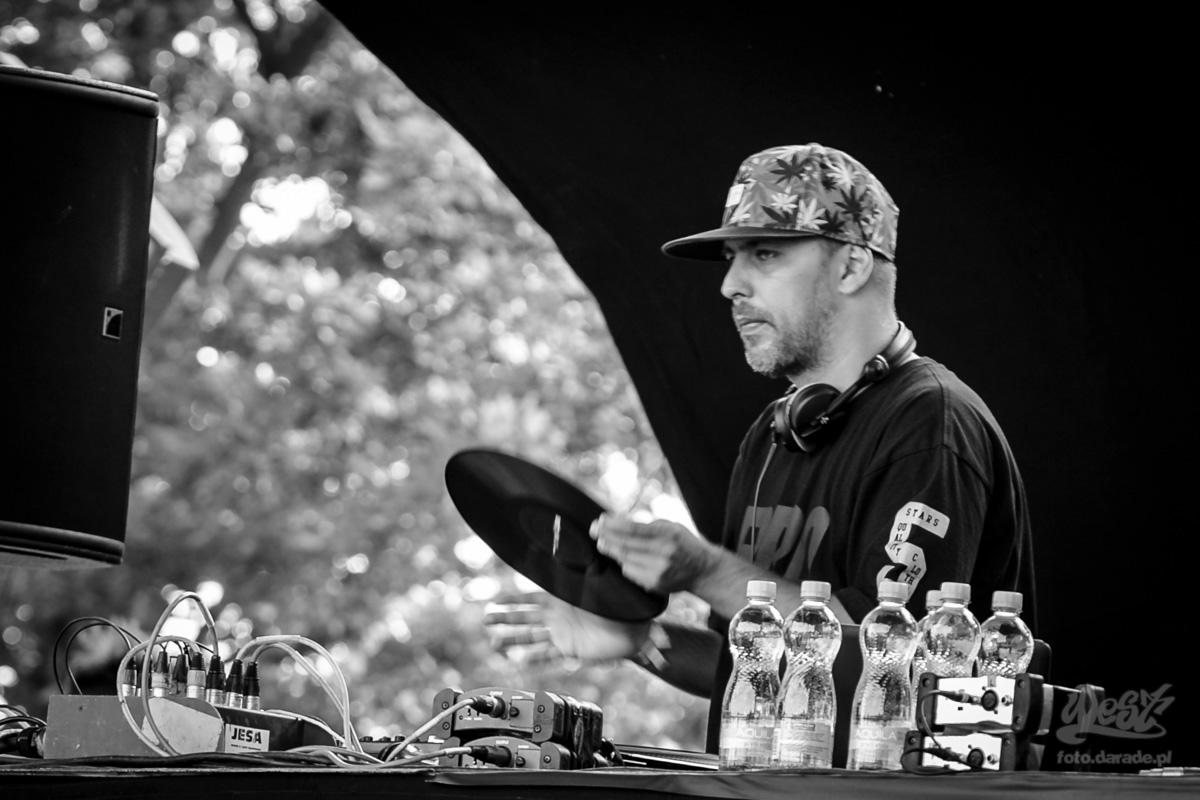 #02 DJ B, Hip Hop Kemp, 2015