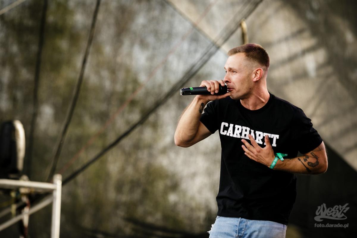 #04 Włodi, Hip Hop Kemp, 2015