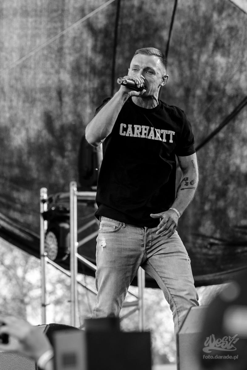 #06 Włodi, Hip Hop Kemp, 2015
