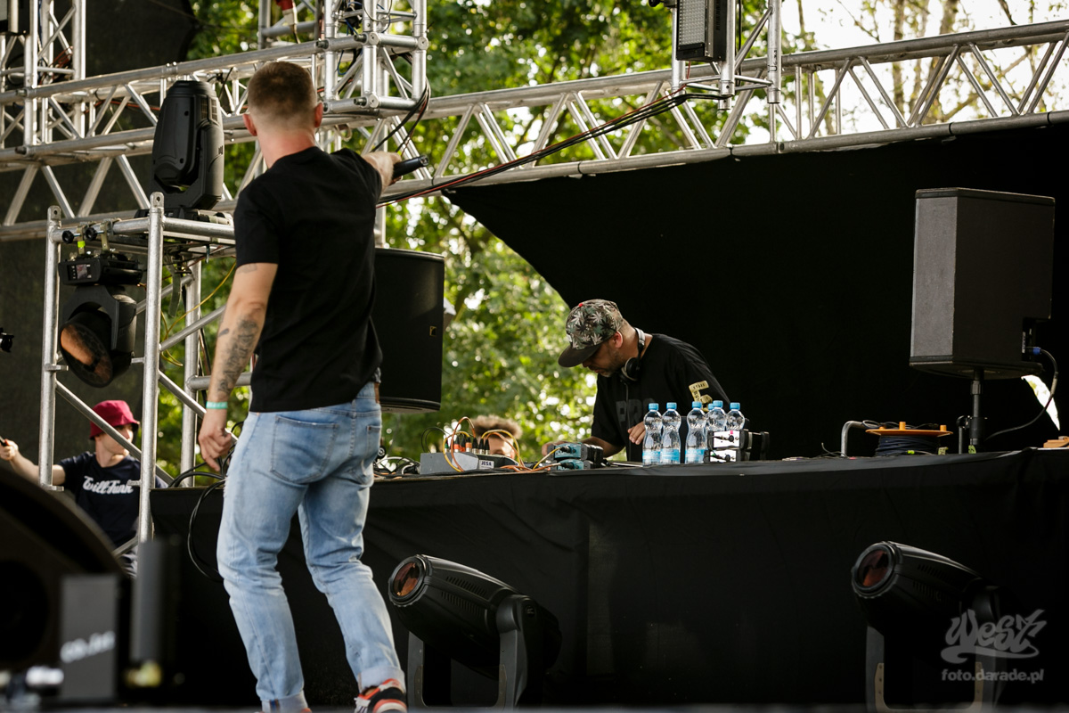 #07 Włodi x DJ B, Hip Hop Kemp, 2015