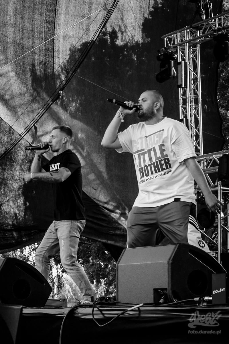 #09 Włodi x Mielzky, Hip Hop Kemp, 2015