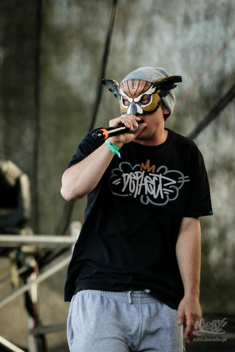 #03 The Four Owls, Hip Hop Kemp, 2015
