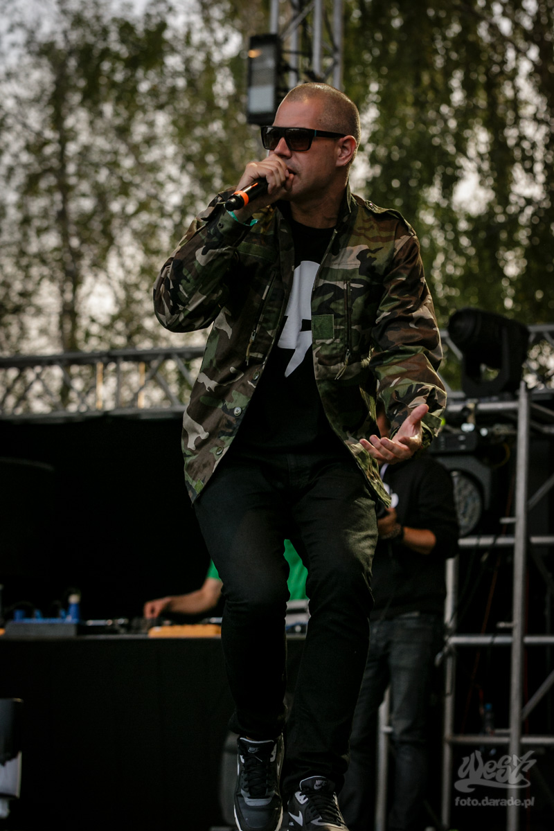 #01 Bigg Boss Showcase – Vladimir 518, Hip Hop Kemp, 2015