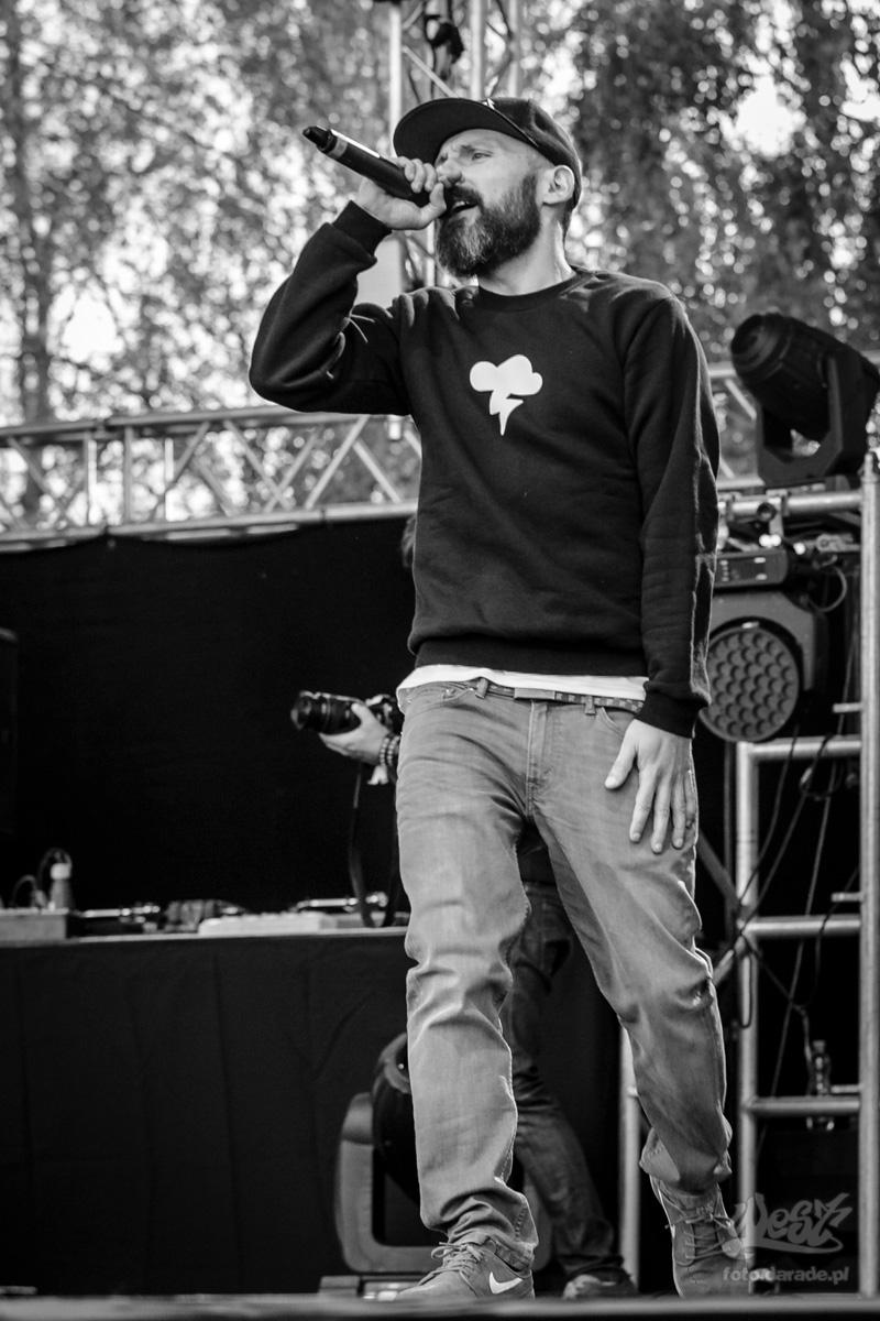 #02 Bigg Boss Showcase – LA4, Hip Hop Kemp, 2015