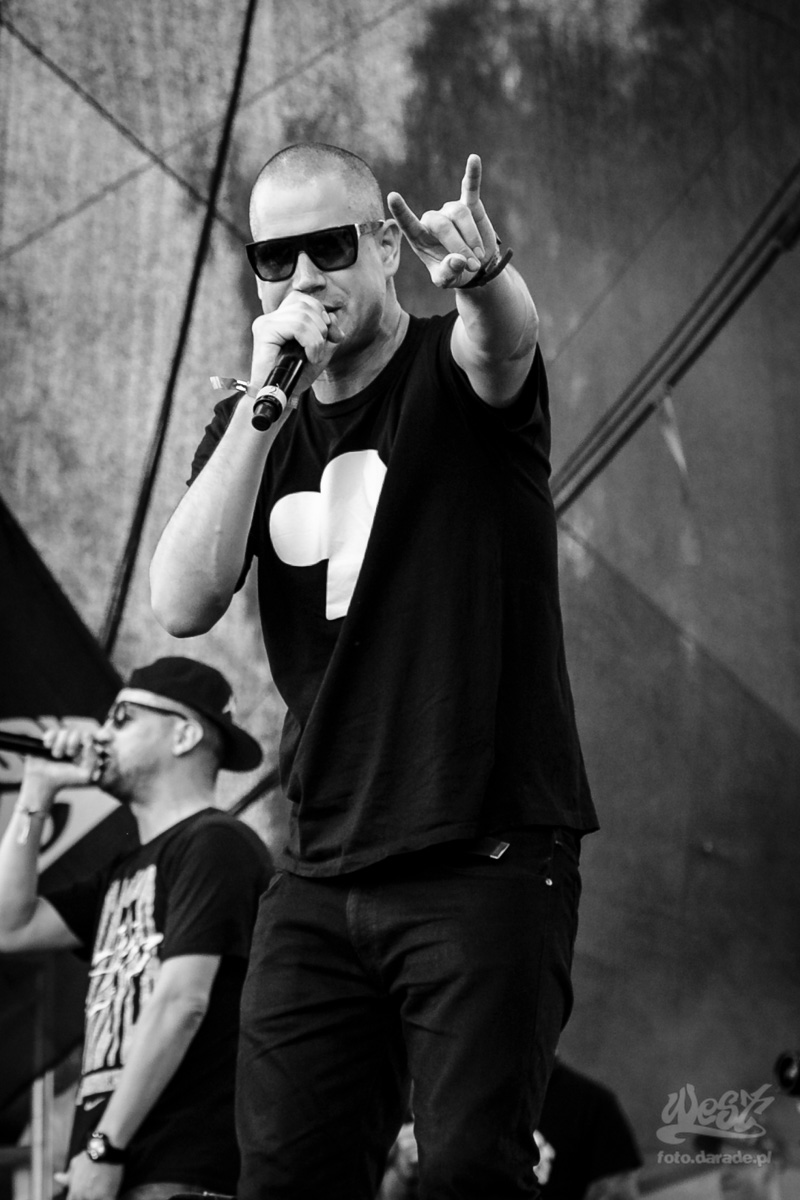 #07 Bigg Boss Showcase – Vladimir 518, Hip Hop Kemp, 2015