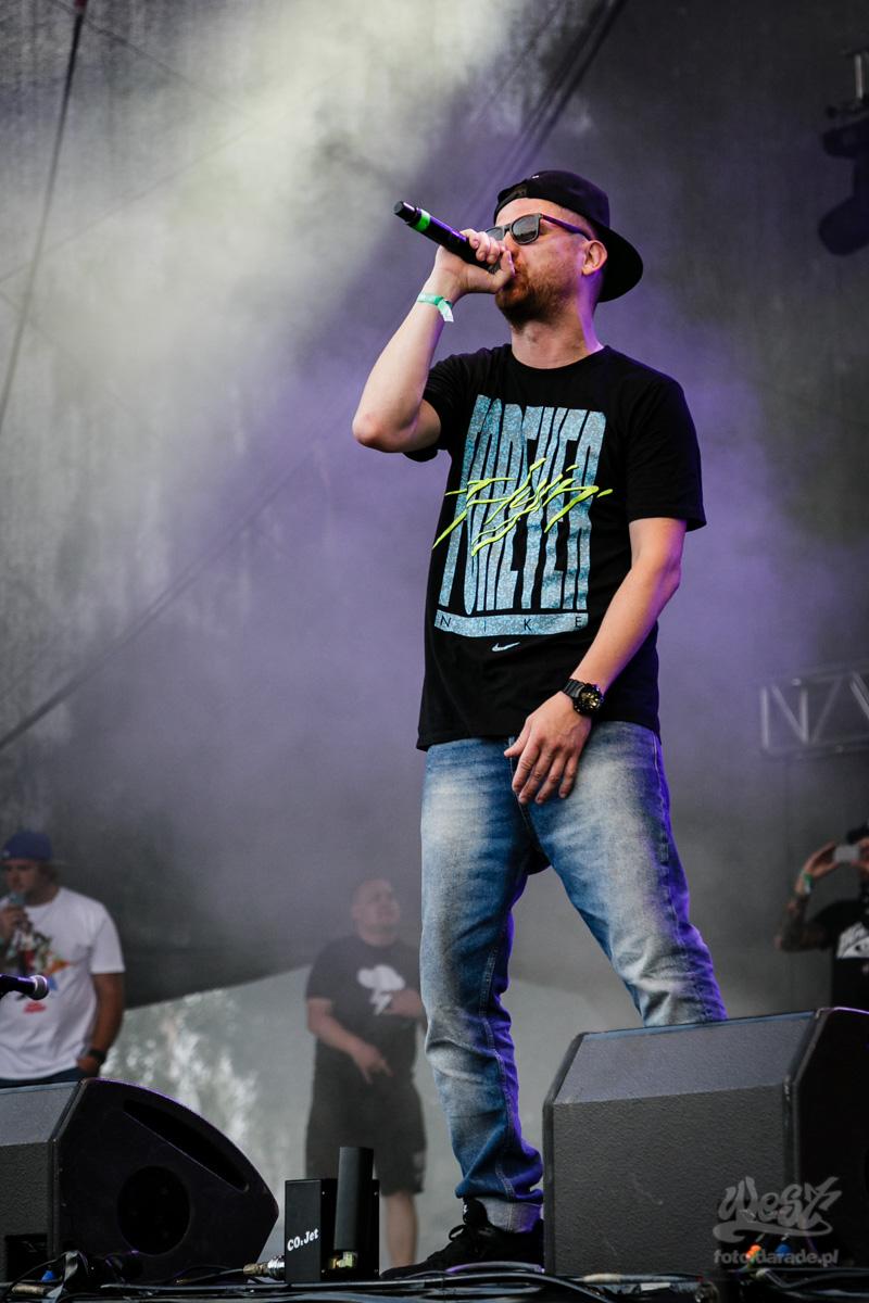 #09 Bigg Boss Showcase – Orion, Hip Hop Kemp, 2015