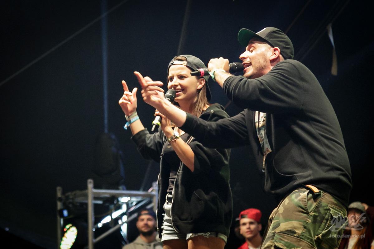 #14 Evidence, Hip Hop Kemp, 2015