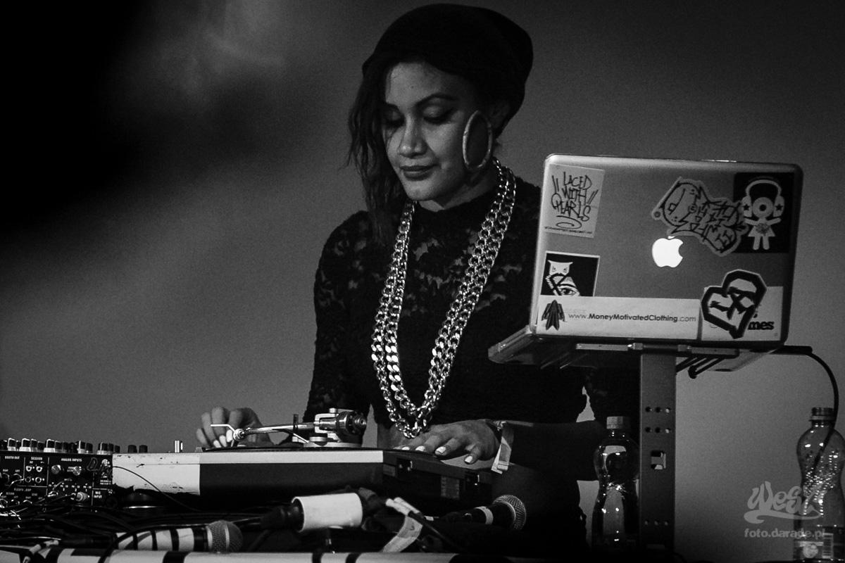 #01 Deejay Lala, Hip Hop Kemp, 2015