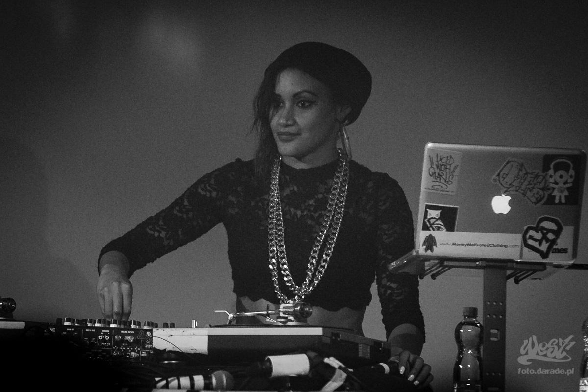 #02 Deejay Lala, Hip Hop Kemp, 2015