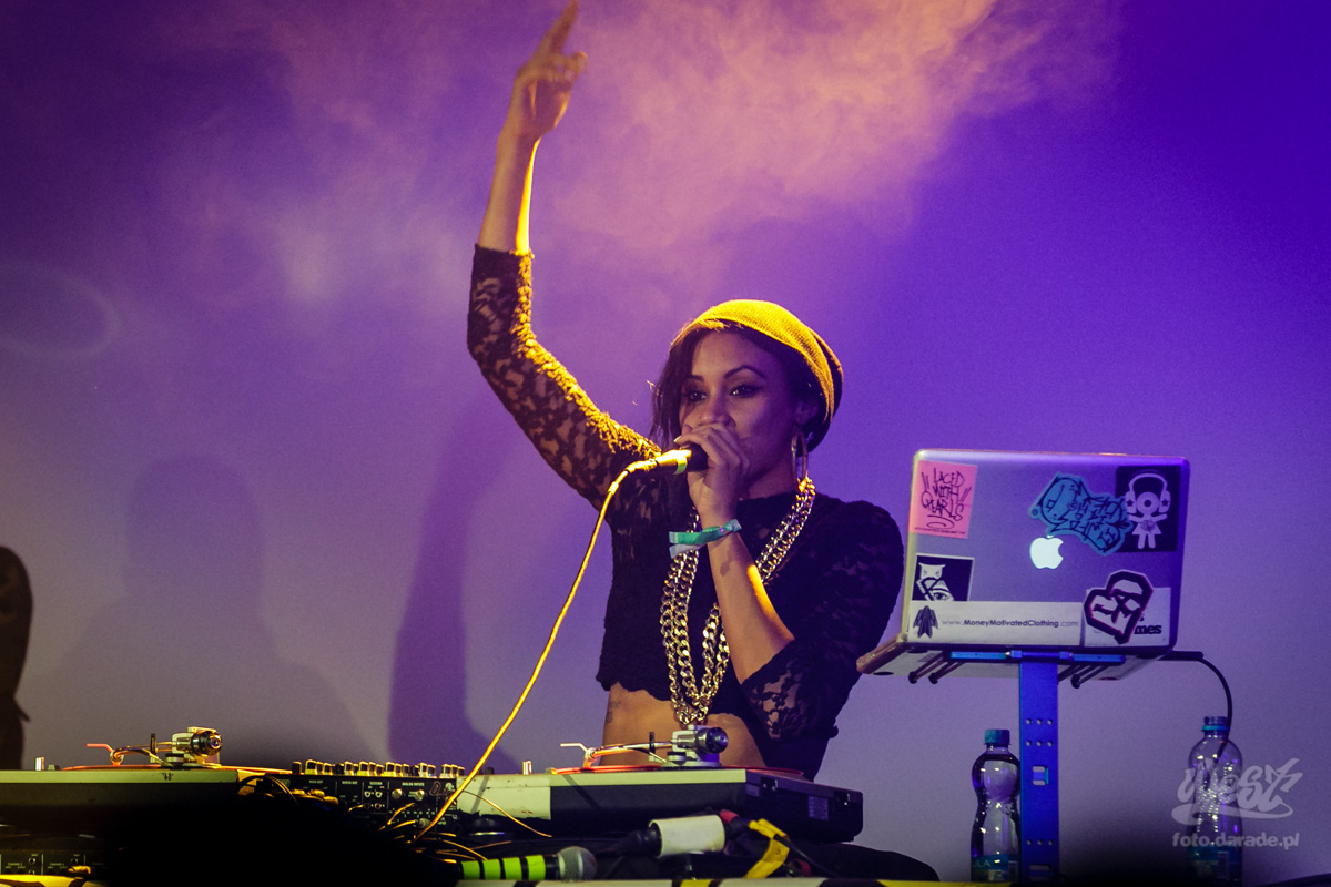 #03 Deejay Lala, Hip Hop Kemp, 2015