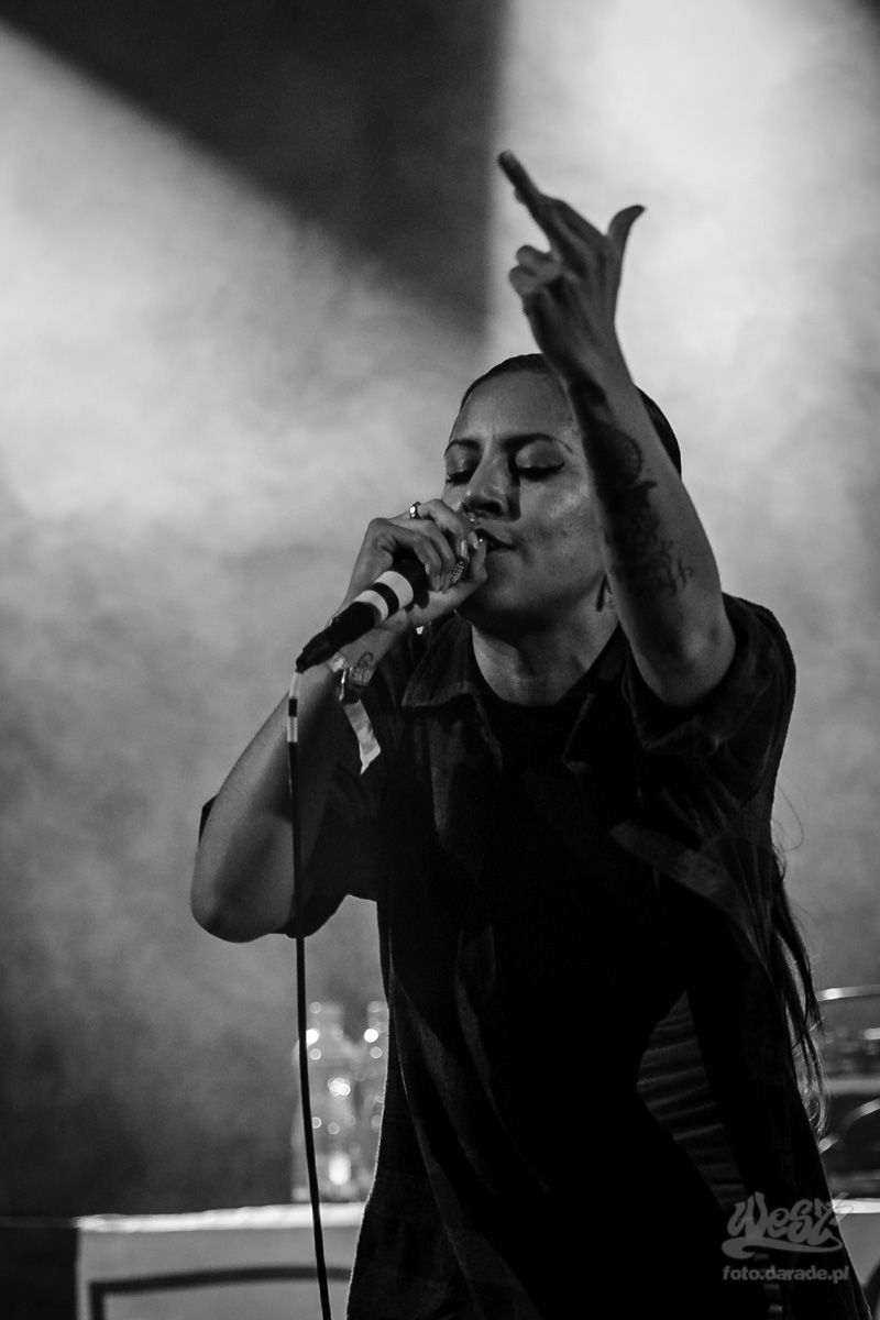 #11 Reverie, Hip Hop Kemp, 2015