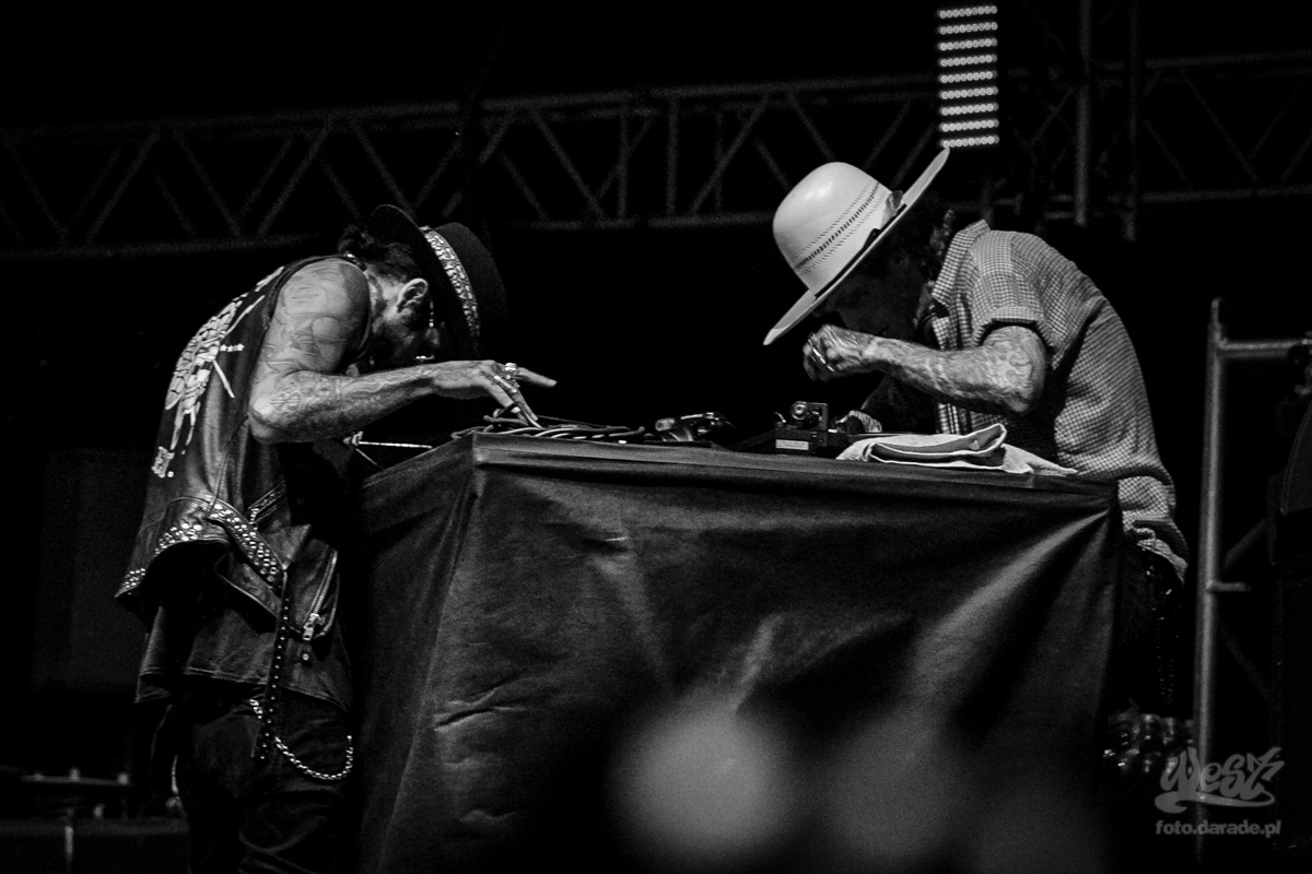 #10 YelaWolf x Klever, Hip Hop Kemp, 2015