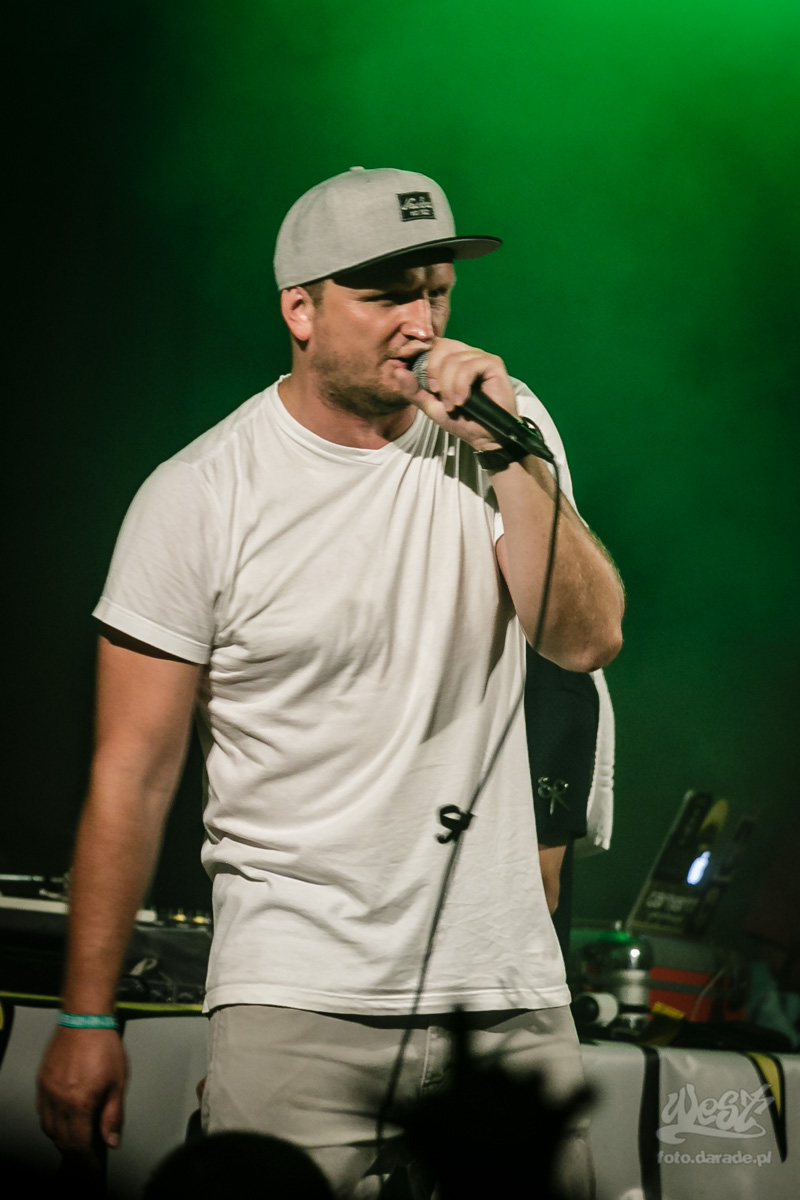 #04 Ortega Cartel, Hip Hop Kemp, 2015