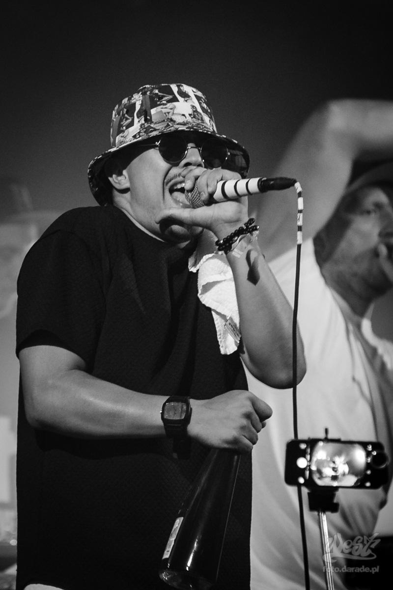 #06 Ortega Cartel, Hip Hop Kemp, 2015