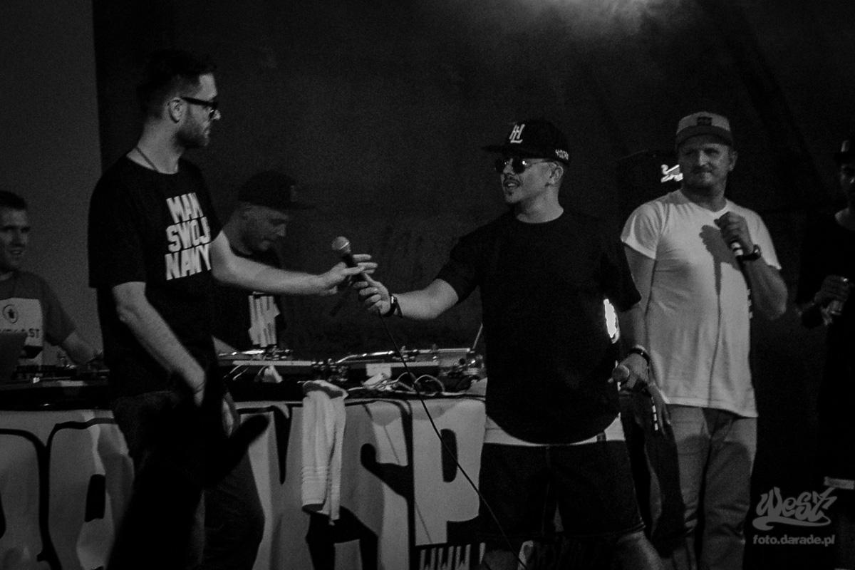 #14 Spinache x Ortega Cartel, Hip Hop Kemp, 2015