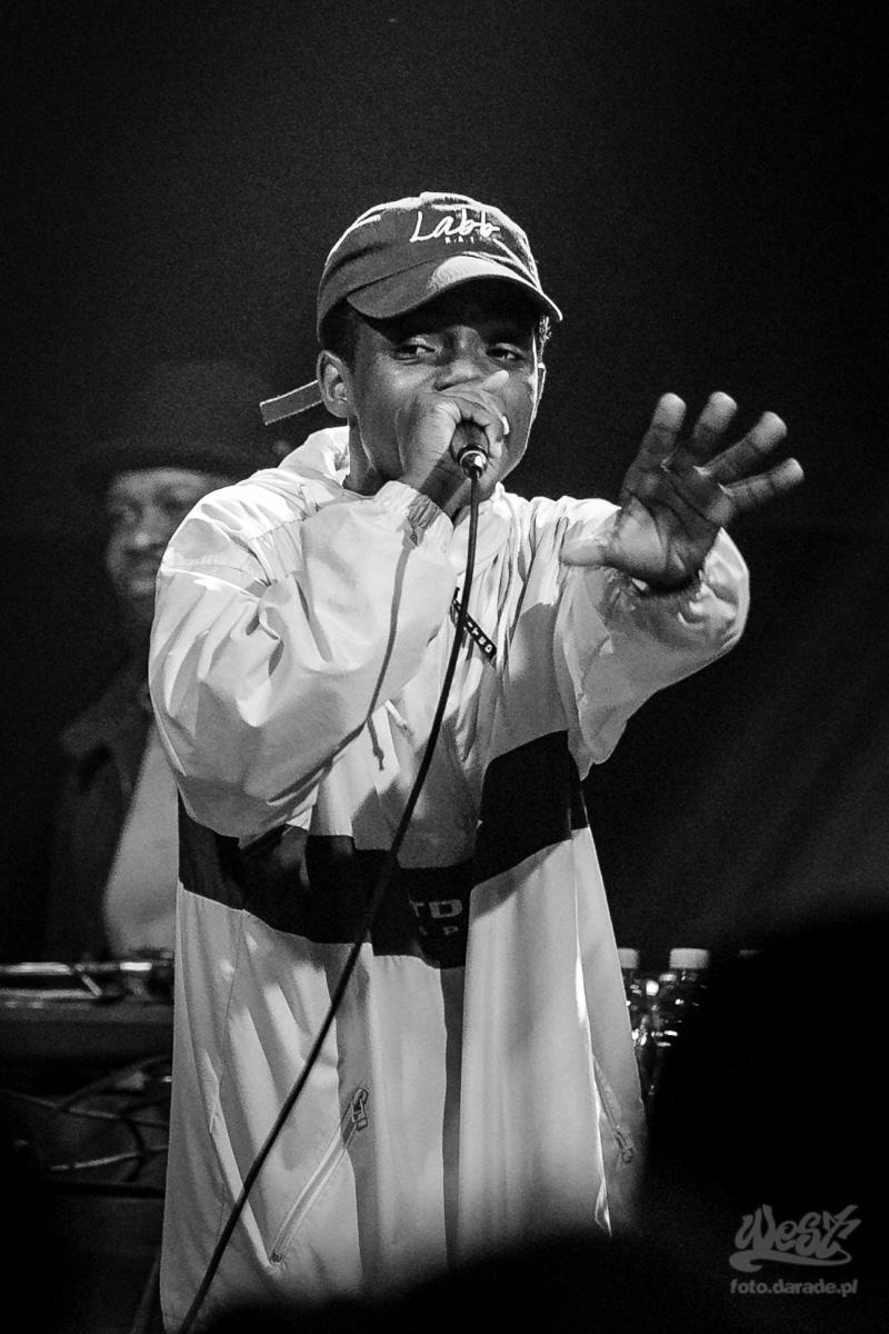 #02 HD Been Dope, Hip Hop Kemp, 2015