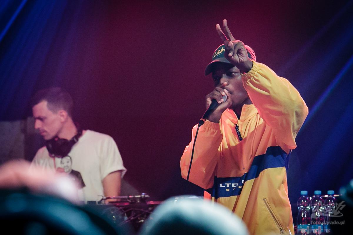 #03 HD Been Dope, Hip Hop Kemp, 2015