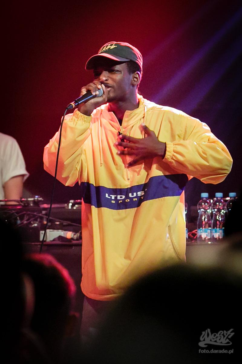 #04 HD Been Dope, Hip Hop Kemp, 2015