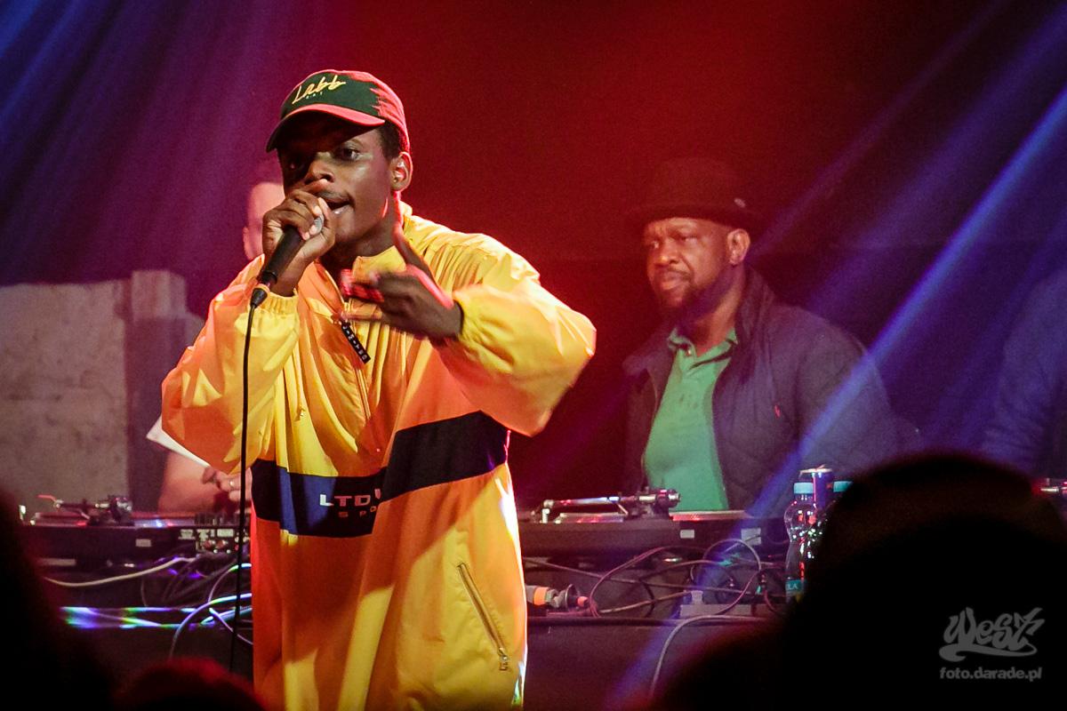 #05 HD Been Dope, Hip Hop Kemp, 2015