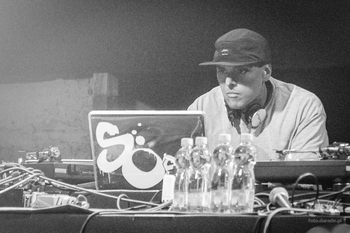 #02 Homeboy Sandman, Hip Hop Kemp, 2015