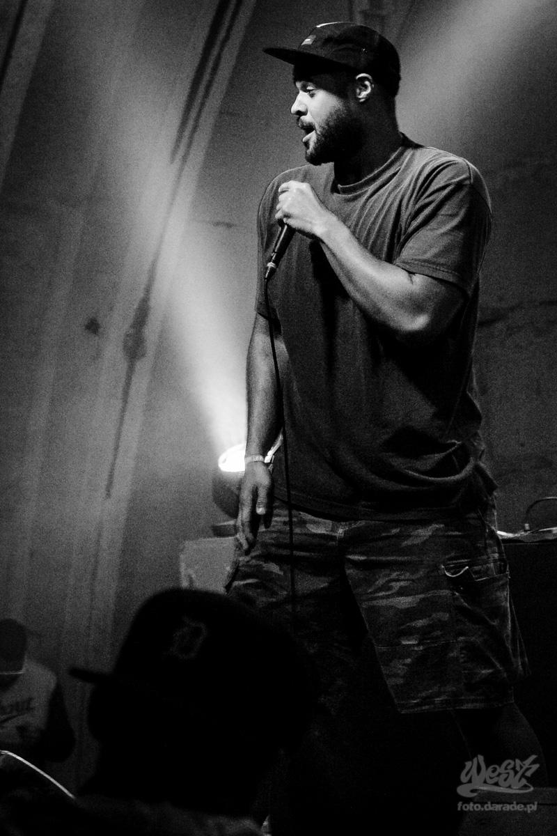 #04 Homeboy Sandman, Hip Hop Kemp, 2015