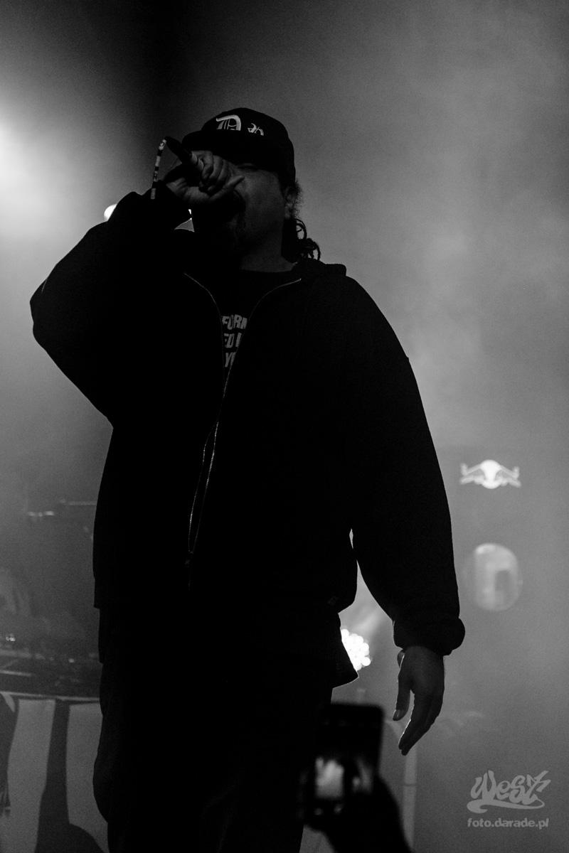 #02 Rakaa Iriscience, Hip Hop Kemp, 2015