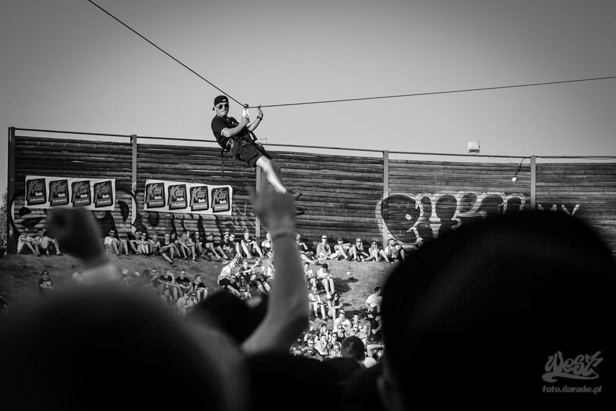 #01 Krzy Krzysztof, Hip Hop Kemp, 2015