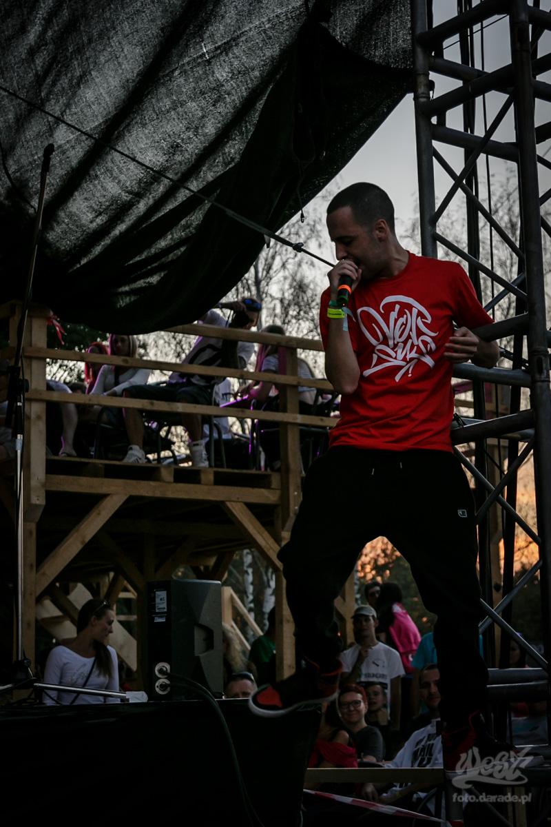 #03 Strapo, Hip Hop Kemp, 2015