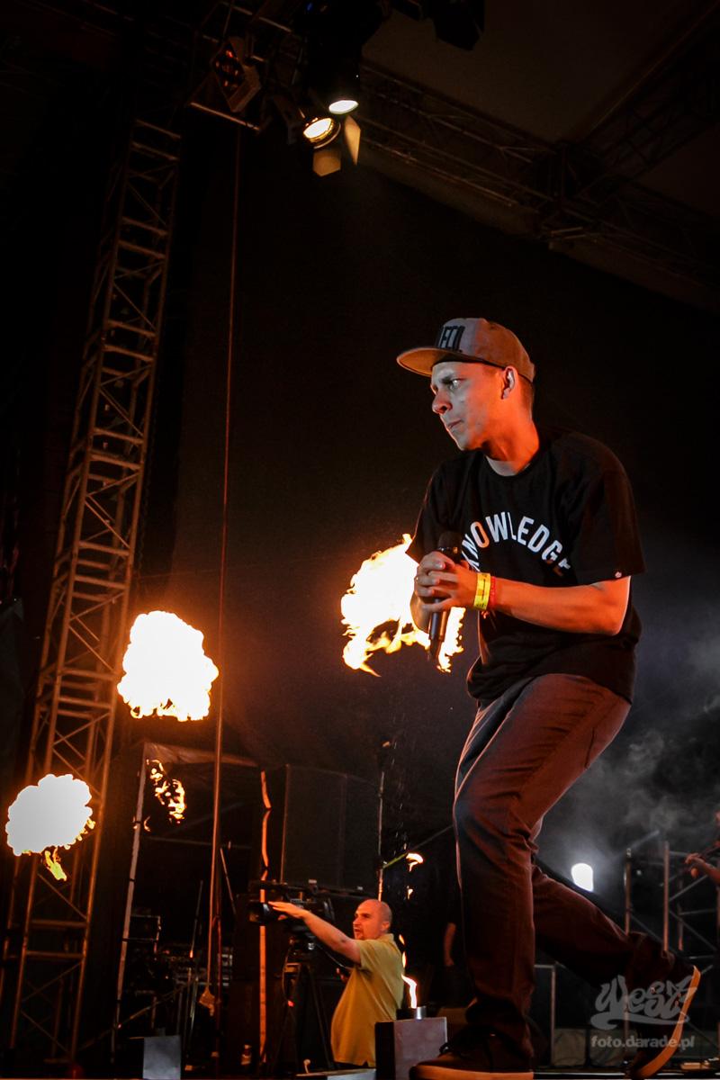 #21 Bisz B.O.K, Hip Hop Kemp, 2015