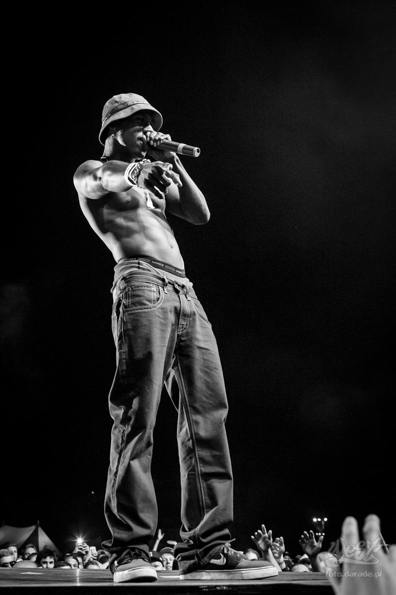 #12 Hopsin, Hip Hop Kemp, 2015