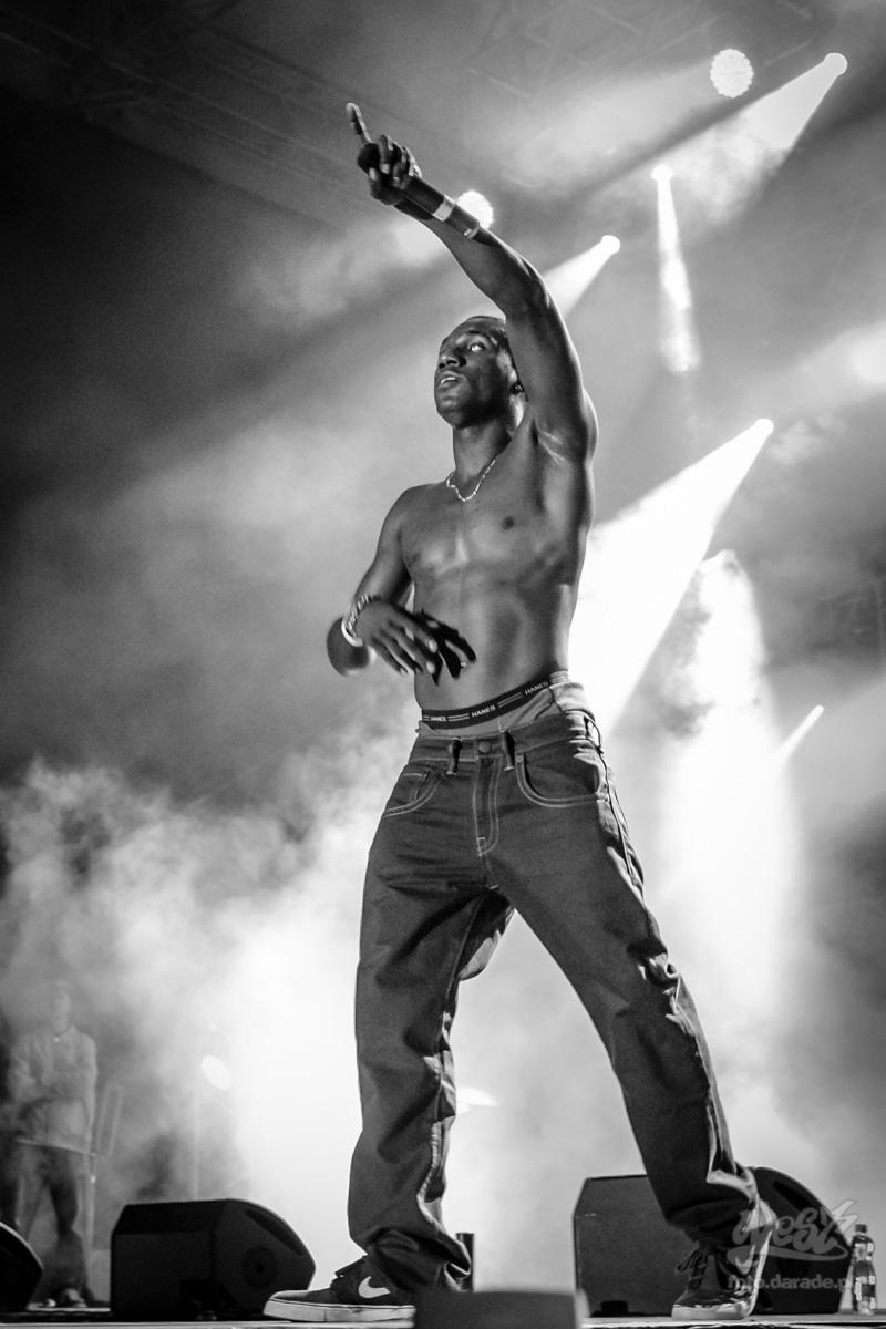 #17 Hopsin, Hip Hop Kemp, 2015