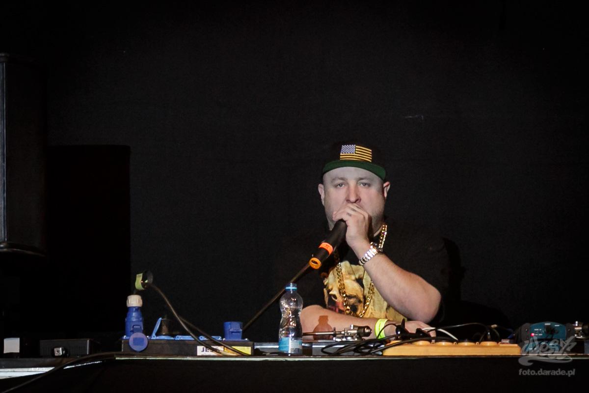 #01 DJ Statik Selektah, Hip Hop Kemp, 2015