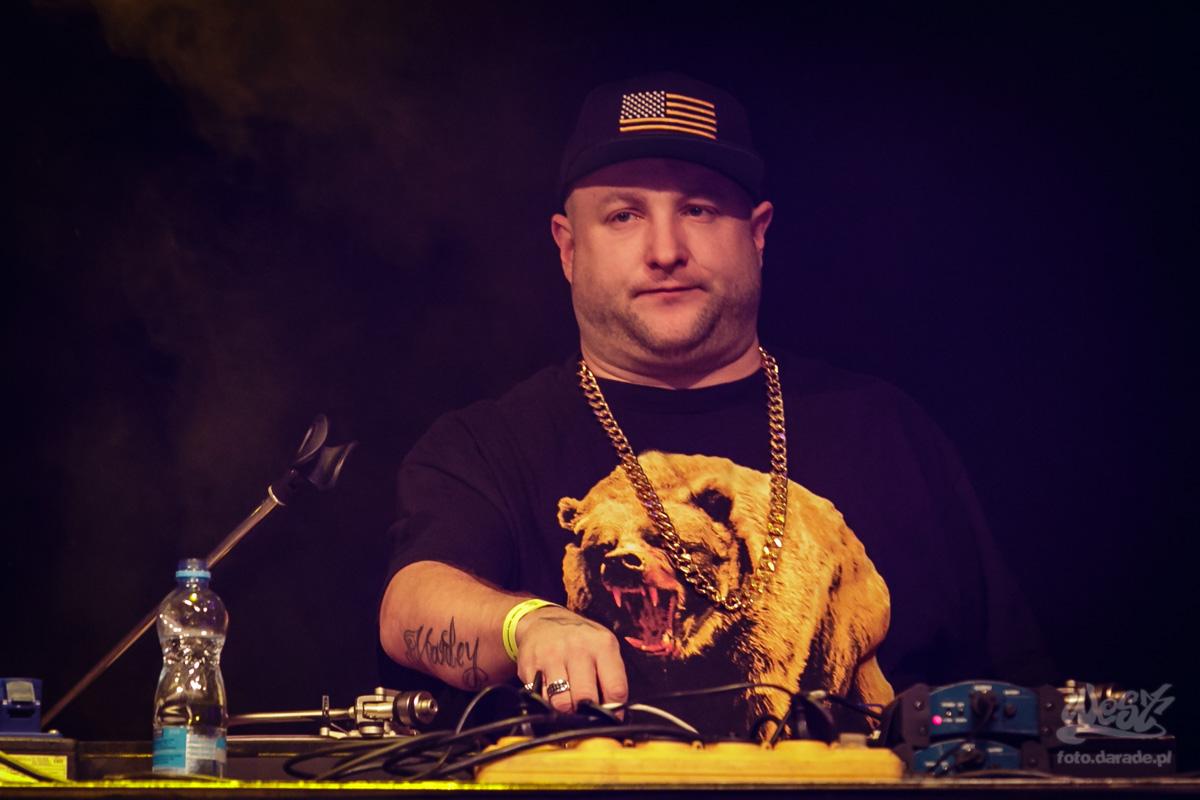#04 DJ Statik Selektah, Hip Hop Kemp, 2015