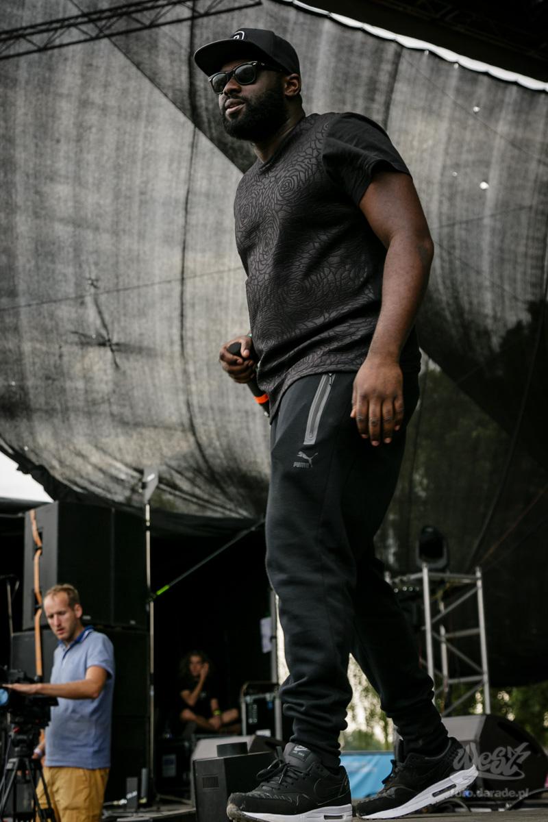#02 P Money, Hip Hop Kemp, 2015