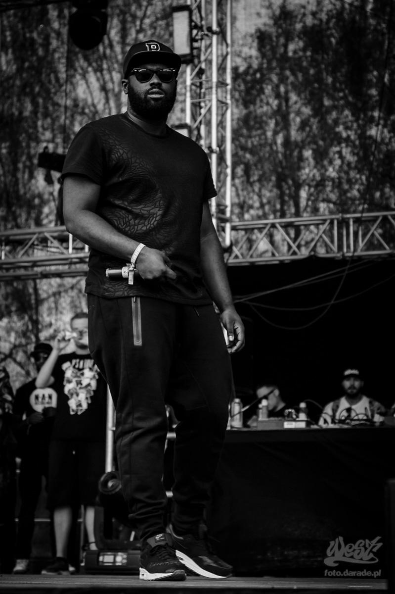 #04 P Money, Hip Hop Kemp, 2015