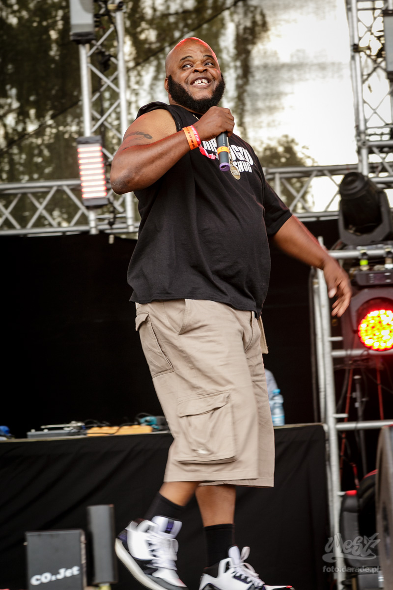 #07 Gang Starr Foundation – Big Shug, Hip Hop Kemp, 2015