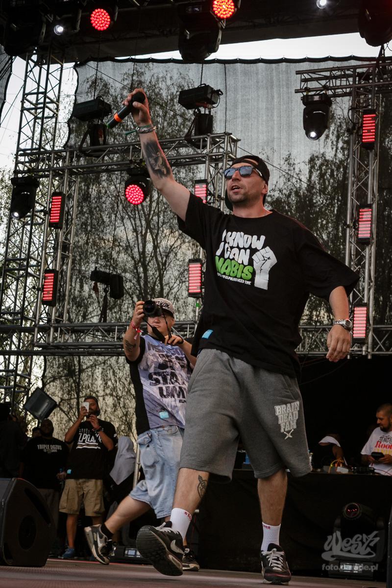 #01 Qlop, Hip Hop Kemp, 2015