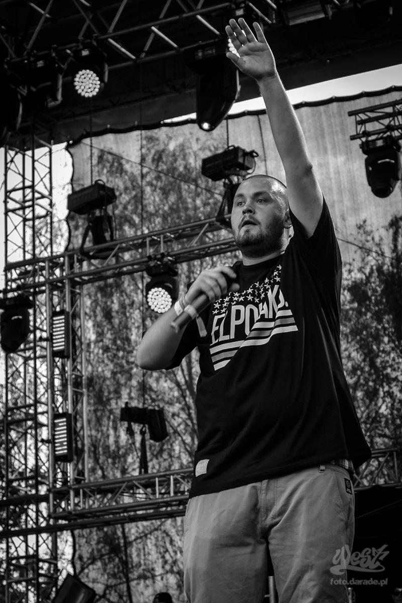 #05 Mielzky, Hip Hop Kemp, 2015
