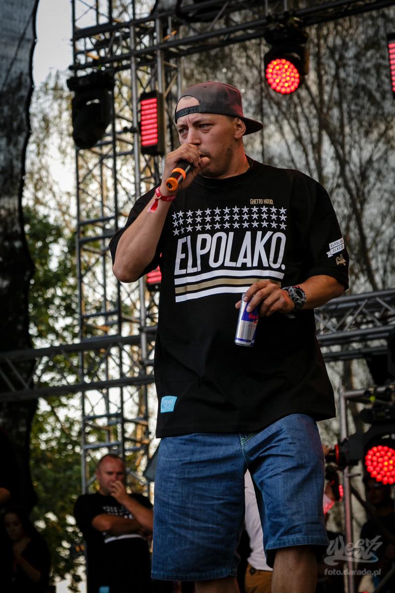 #06 Rafi, Hip Hop Kemp, 2015