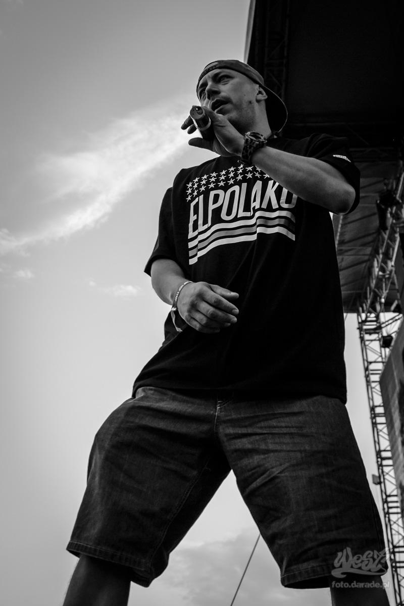 #07 Rafi, Hip Hop Kemp, 2015