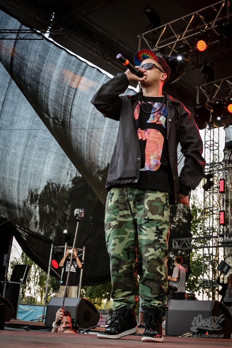 #08 Shellerini, Hip Hop Kemp, 2015
