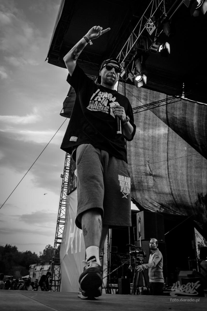 #13 Qlop, Hip Hop Kemp, 2015