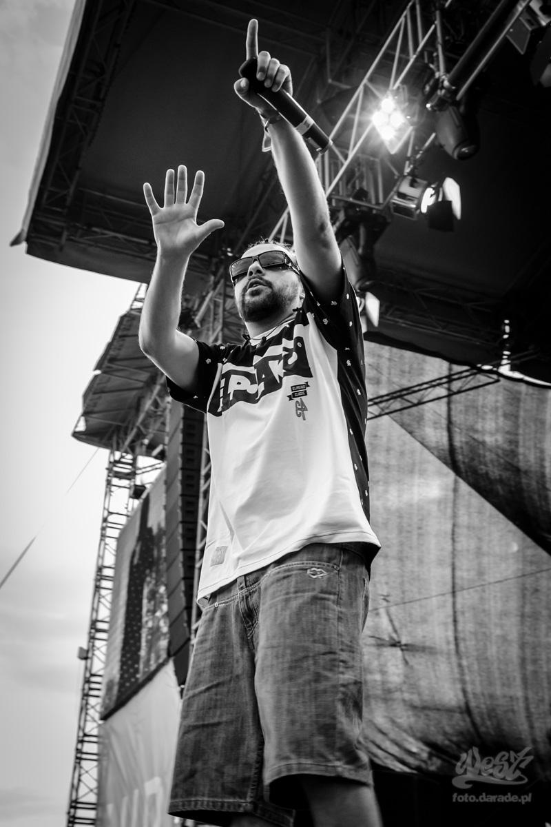 #14 donGURALesko, Hip Hop Kemp, 2015