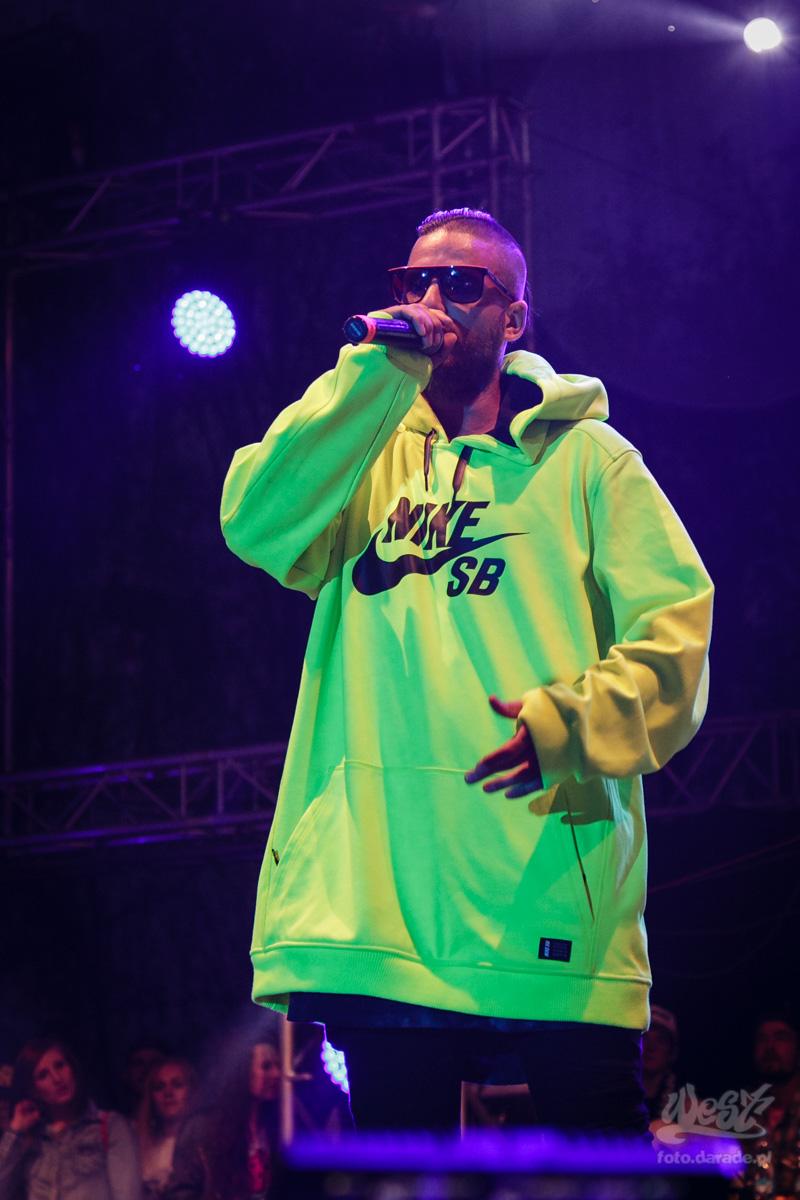 #02 Kontrafakt – Ego, Hip Hop Kemp, 2015