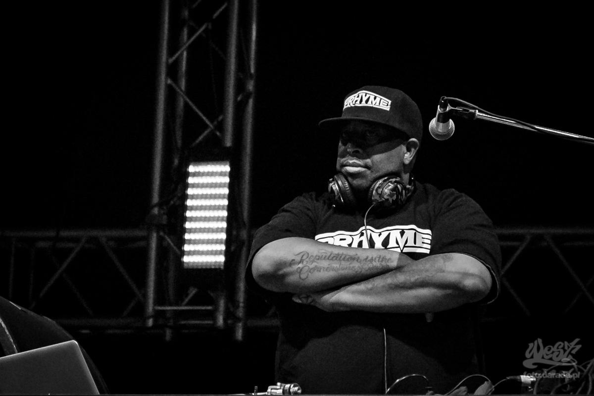 #01 PRhyme – DJ Premier, Hip Hop Kemp, 2015