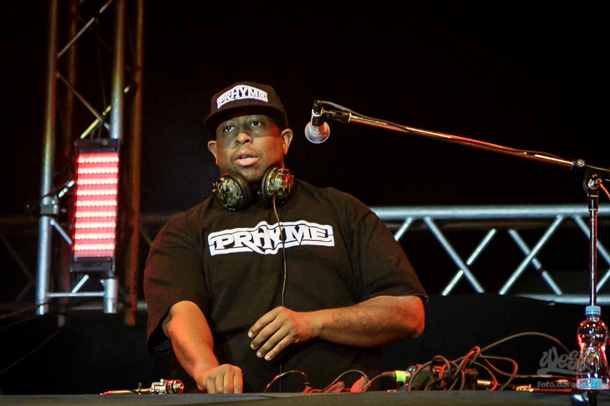 #02 PRhyme – DJ Premier, Hip Hop Kemp, 2015