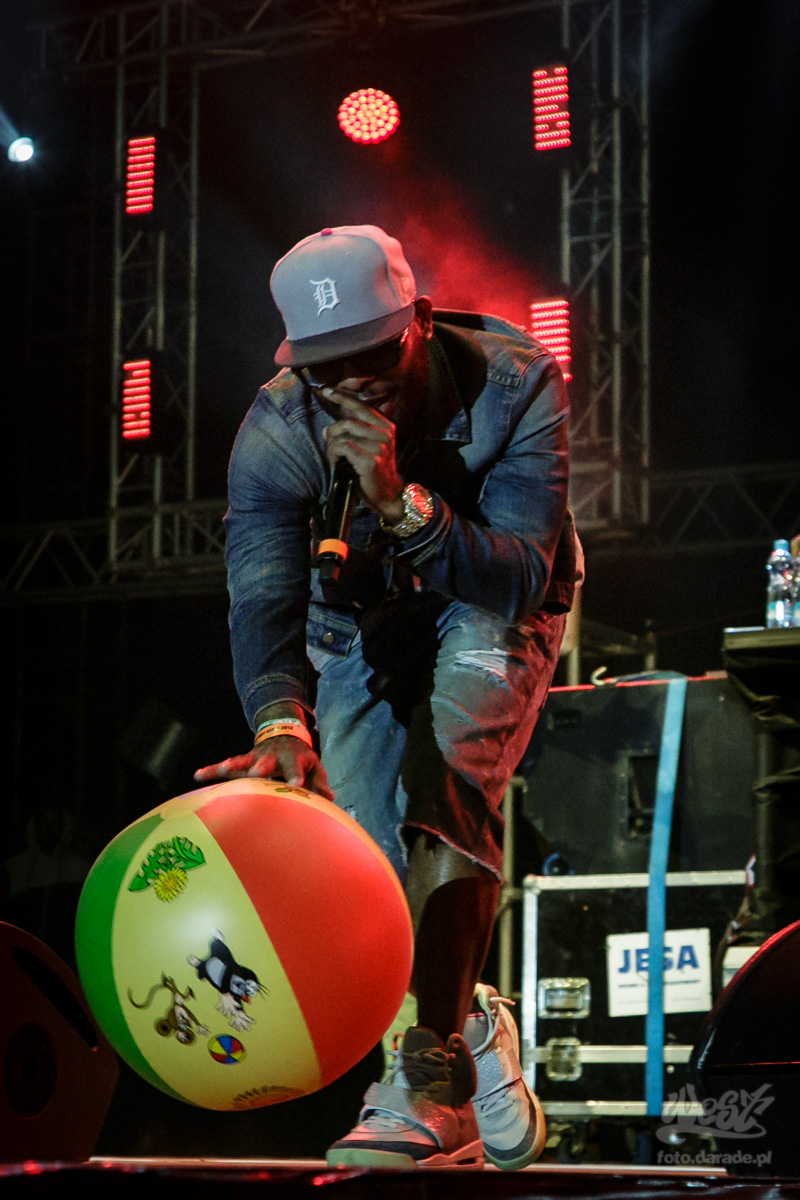 #04 PRhyme – Royce Da 5'9″, Hip Hop Kemp, 2015