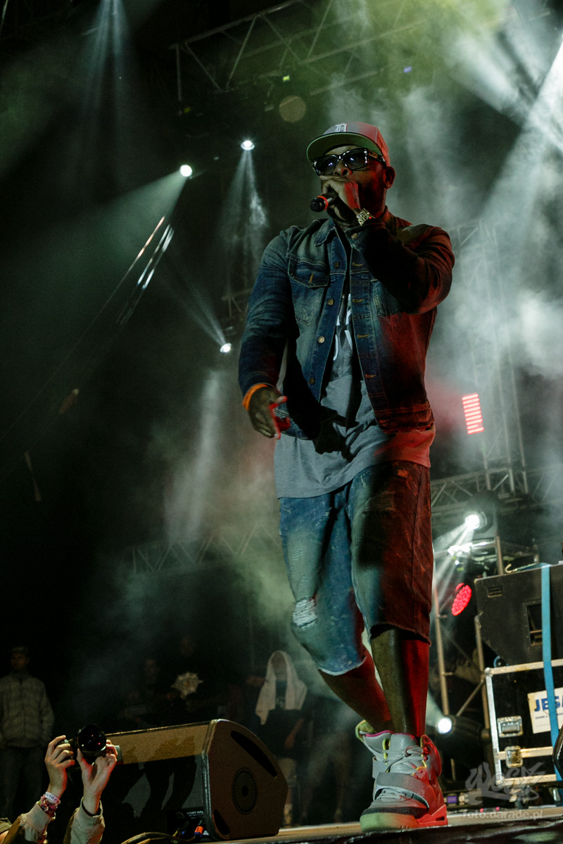 #05 PRhyme – Royce Da 5'9″, Hip Hop Kemp, 2015