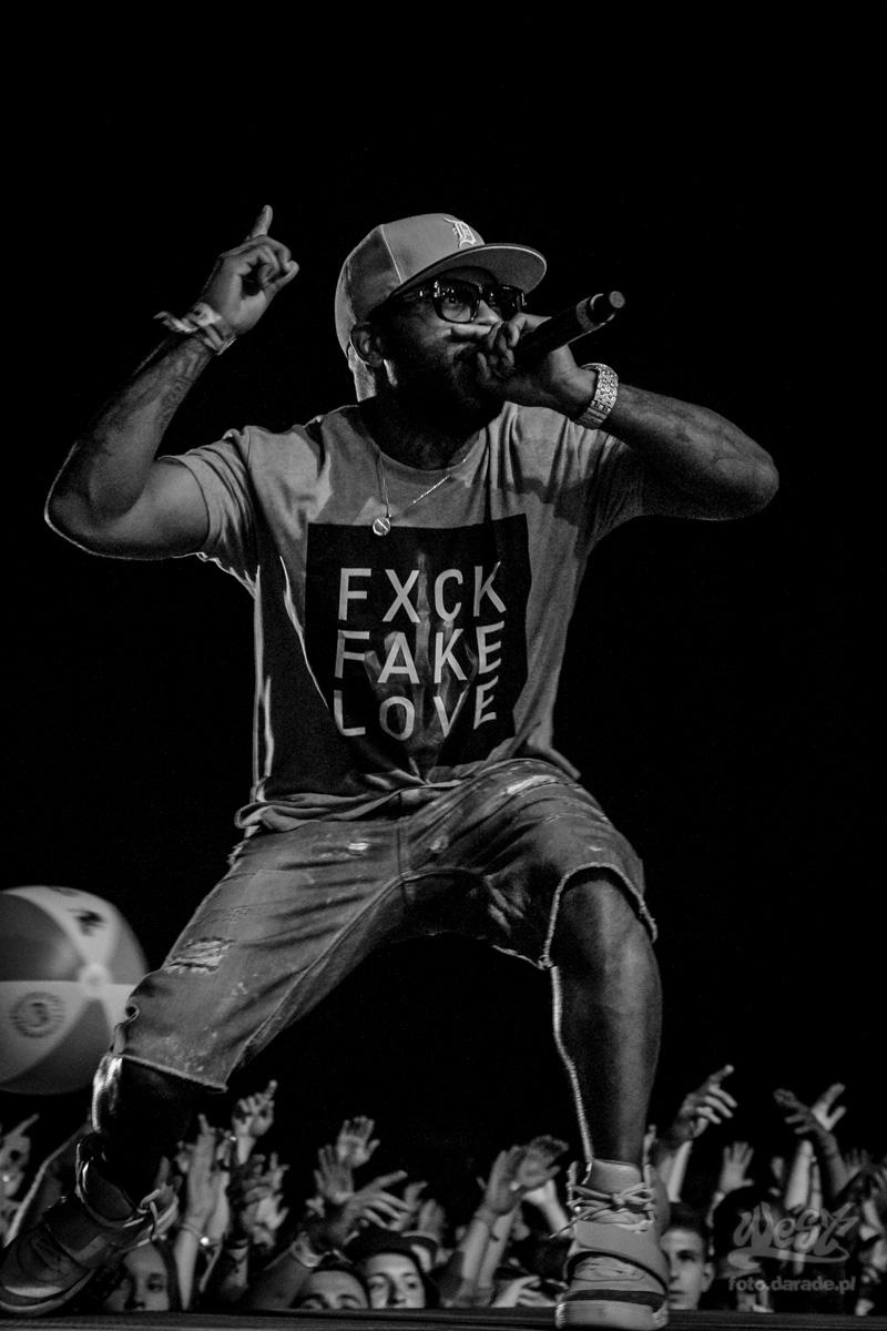 #08 PRhyme – Royce Da 5'9″, Hip Hop Kemp, 2015